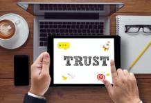 Dessa märken innebär att du kan lita på en webbshop